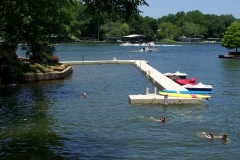 Log Country Cove – Marble Falls, TX
