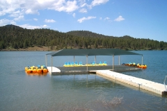 Inn of the Mountain Gods Resort – Mescalero, NM
