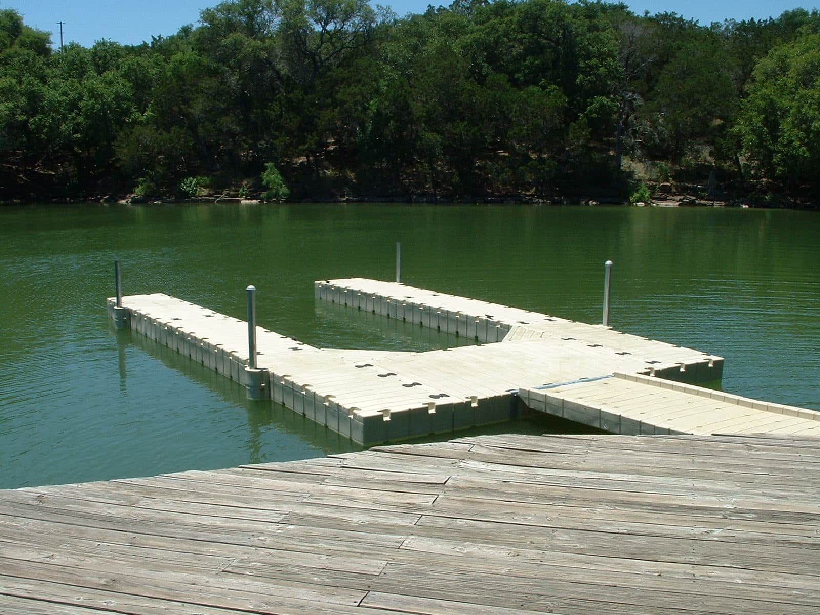 gangways for docks