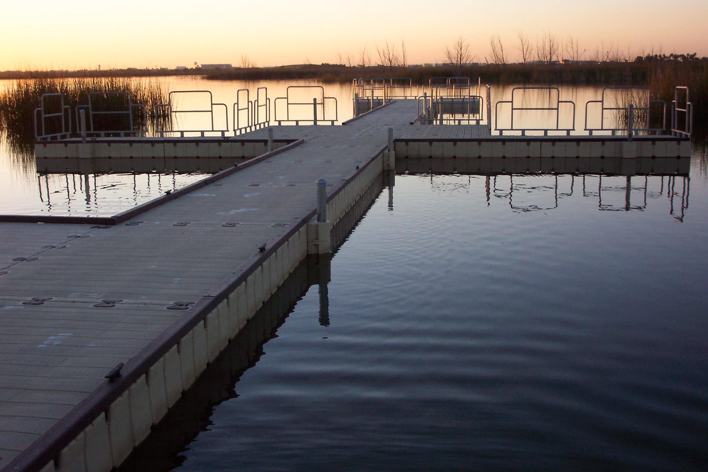 Camp Fishing Docks for Texas | EZ Dock of Texas