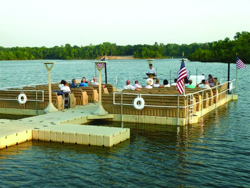 Boat Dock Rentals