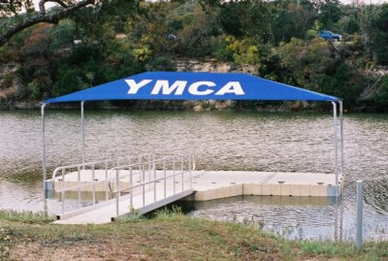YMCA_Williamson_Co._-_Fishing_Dock